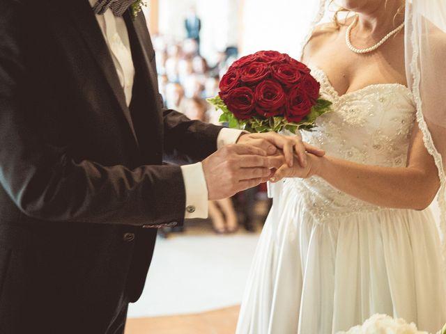 Il matrimonio di Mauro e Silvia a Caltanissetta, Caltanissetta 61