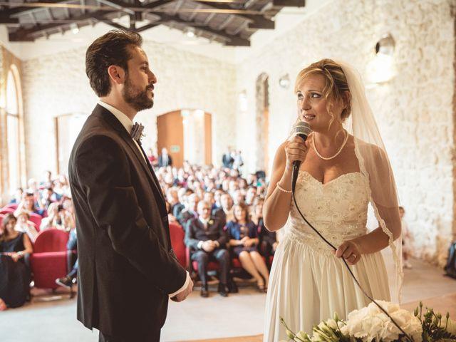 Il matrimonio di Mauro e Silvia a Caltanissetta, Caltanissetta 62