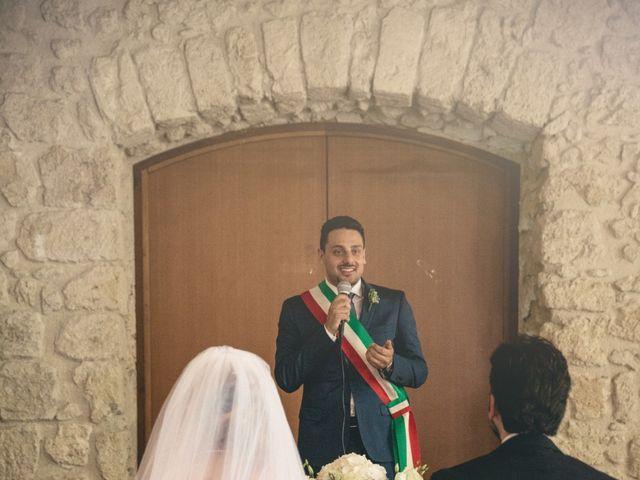 Il matrimonio di Mauro e Silvia a Caltanissetta, Caltanissetta 63