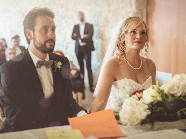 Il matrimonio di Mauro e Silvia a Caltanissetta, Caltanissetta 64