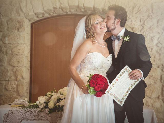 Il matrimonio di Mauro e Silvia a Caltanissetta, Caltanissetta 65