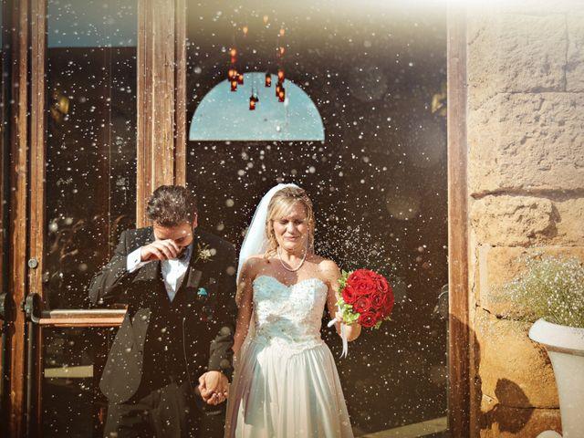 Il matrimonio di Mauro e Silvia a Caltanissetta, Caltanissetta 70