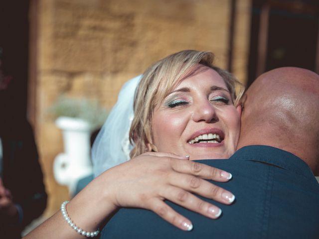 Il matrimonio di Mauro e Silvia a Caltanissetta, Caltanissetta 72