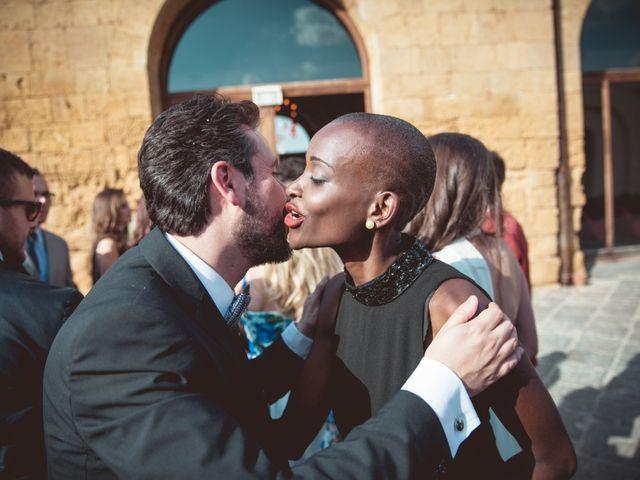 Il matrimonio di Mauro e Silvia a Caltanissetta, Caltanissetta 73
