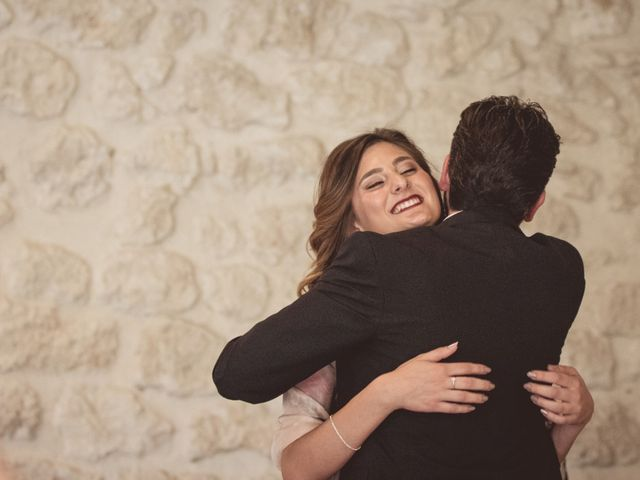Il matrimonio di Mauro e Silvia a Caltanissetta, Caltanissetta 74