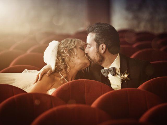 Il matrimonio di Mauro e Silvia a Caltanissetta, Caltanissetta 1