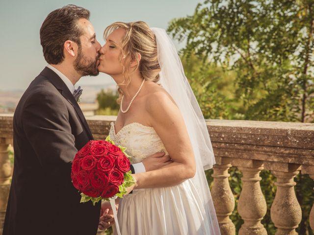 Il matrimonio di Mauro e Silvia a Caltanissetta, Caltanissetta 75