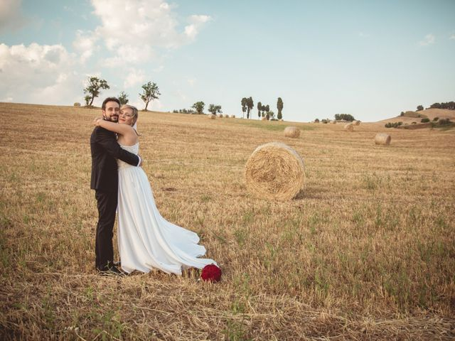 Il matrimonio di Mauro e Silvia a Caltanissetta, Caltanissetta 77