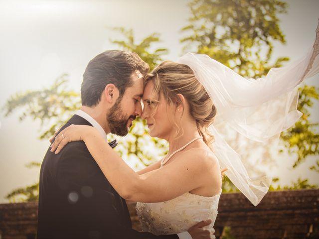 Il matrimonio di Mauro e Silvia a Caltanissetta, Caltanissetta 84