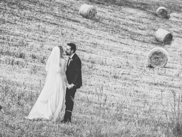 Il matrimonio di Mauro e Silvia a Caltanissetta, Caltanissetta 85