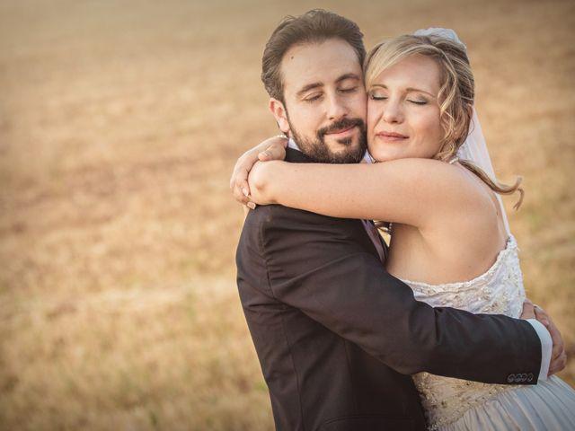 Il matrimonio di Mauro e Silvia a Caltanissetta, Caltanissetta 86
