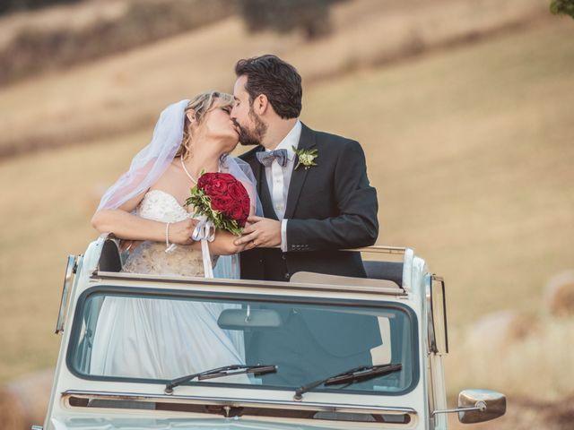 Il matrimonio di Mauro e Silvia a Caltanissetta, Caltanissetta 89