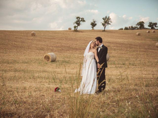 Il matrimonio di Mauro e Silvia a Caltanissetta, Caltanissetta 91