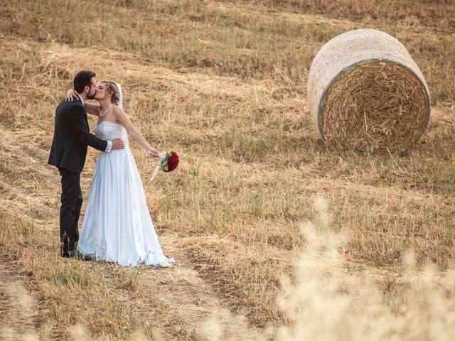 Il matrimonio di Mauro e Silvia a Caltanissetta, Caltanissetta 95