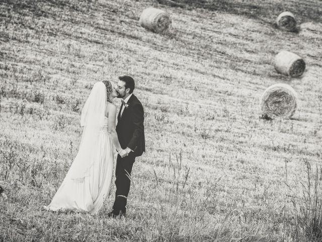 Il matrimonio di Mauro e Silvia a Caltanissetta, Caltanissetta 96