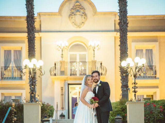 Il matrimonio di Mauro e Silvia a Caltanissetta, Caltanissetta 97
