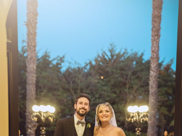 Il matrimonio di Mauro e Silvia a Caltanissetta, Caltanissetta 98