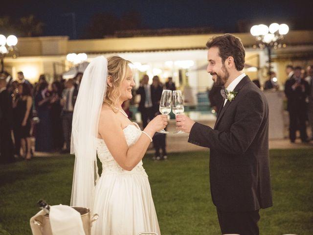 Il matrimonio di Mauro e Silvia a Caltanissetta, Caltanissetta 105