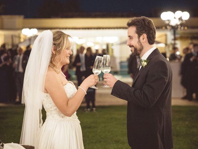 Il matrimonio di Mauro e Silvia a Caltanissetta, Caltanissetta 106