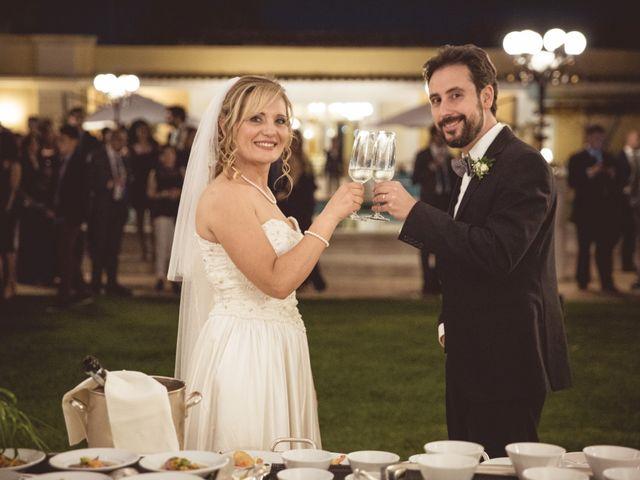 Il matrimonio di Mauro e Silvia a Caltanissetta, Caltanissetta 107