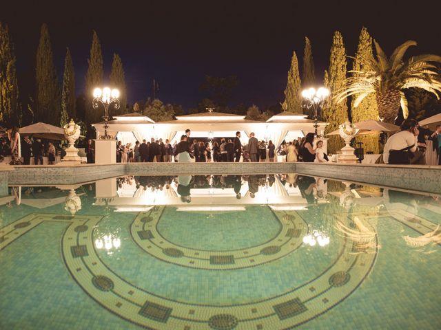 Il matrimonio di Mauro e Silvia a Caltanissetta, Caltanissetta 110