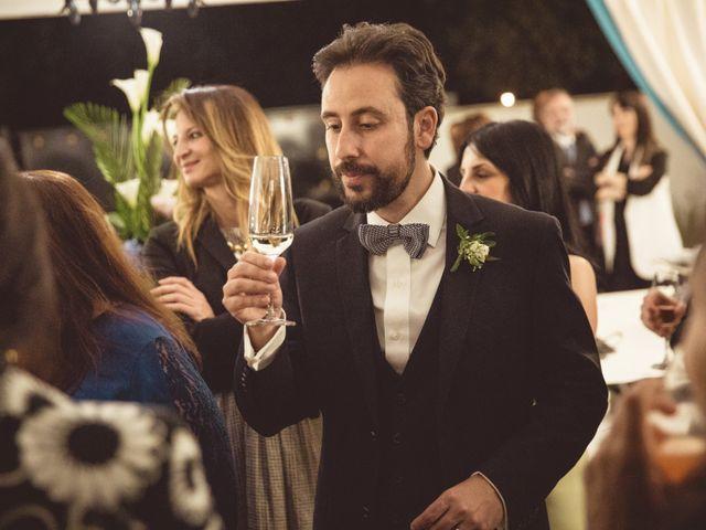 Il matrimonio di Mauro e Silvia a Caltanissetta, Caltanissetta 111