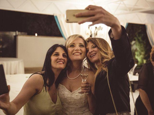 Il matrimonio di Mauro e Silvia a Caltanissetta, Caltanissetta 112