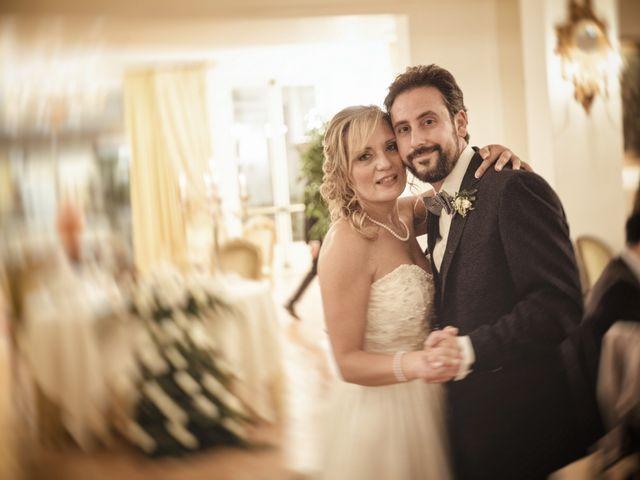 Il matrimonio di Mauro e Silvia a Caltanissetta, Caltanissetta 114