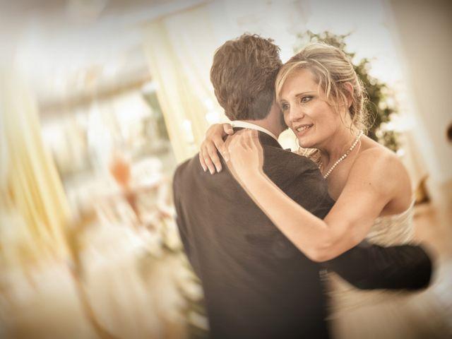 Il matrimonio di Mauro e Silvia a Caltanissetta, Caltanissetta 115