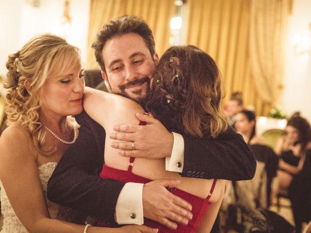 Il matrimonio di Mauro e Silvia a Caltanissetta, Caltanissetta 116