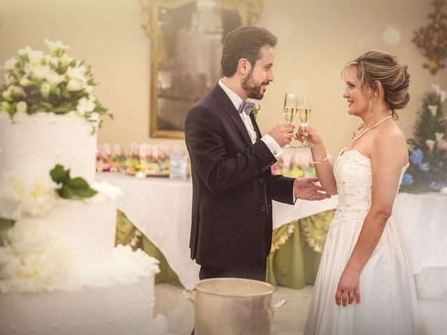 Il matrimonio di Mauro e Silvia a Caltanissetta, Caltanissetta 120