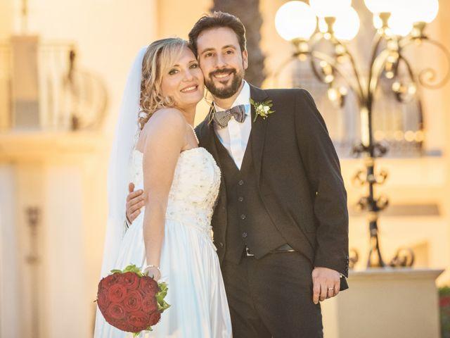 Il matrimonio di Mauro e Silvia a Caltanissetta, Caltanissetta 121