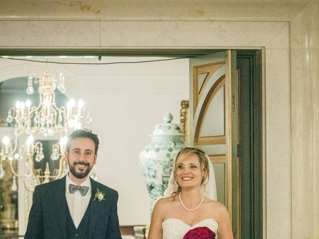 Il matrimonio di Mauro e Silvia a Caltanissetta, Caltanissetta 122