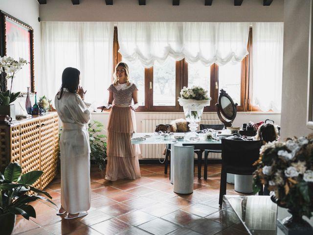 Il matrimonio di Nello e Ila a Iseo, Brescia 1