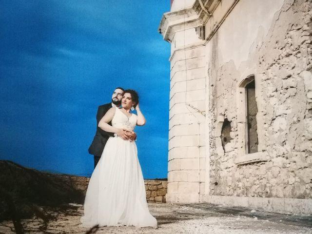 Il matrimonio di Alessandro e Giorgia a Augusta, Siracusa 2
