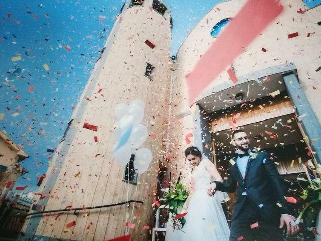 Il matrimonio di Alessandro e Giorgia a Augusta, Siracusa 1