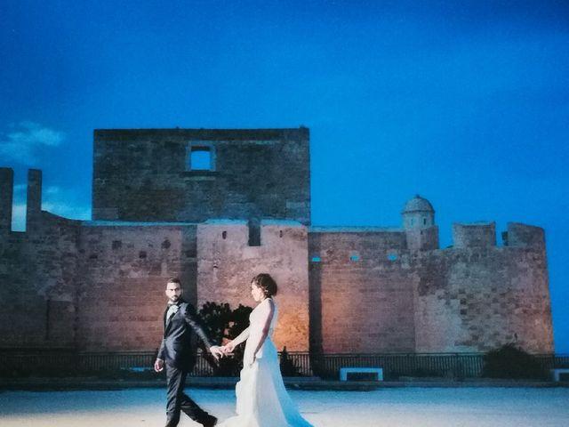 Il matrimonio di Alessandro e Giorgia a Augusta, Siracusa 7