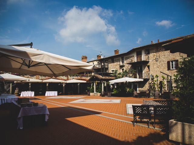 Il matrimonio di Stefano e Michela a Brusaporto, Bergamo 2