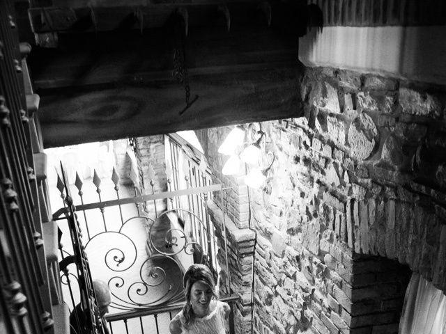 Il matrimonio di Stefano e Michela a Brusaporto, Bergamo 6