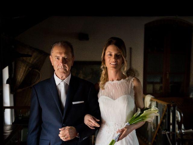 Il matrimonio di Stefano e Michela a Brusaporto, Bergamo 7