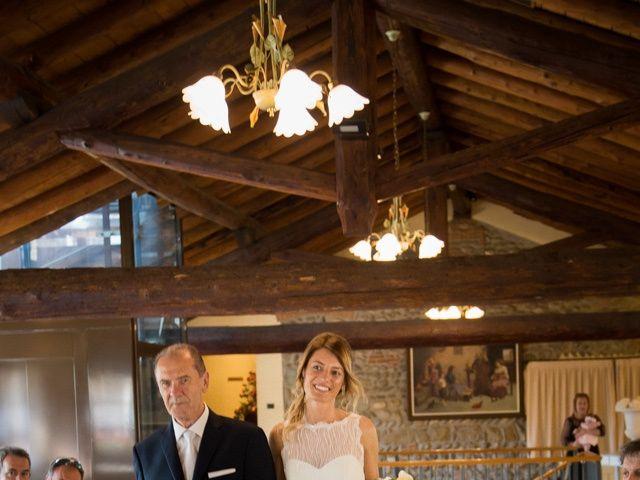 Il matrimonio di Stefano e Michela a Brusaporto, Bergamo 9
