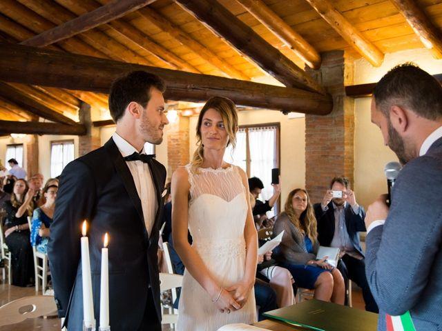 Il matrimonio di Stefano e Michela a Brusaporto, Bergamo 10