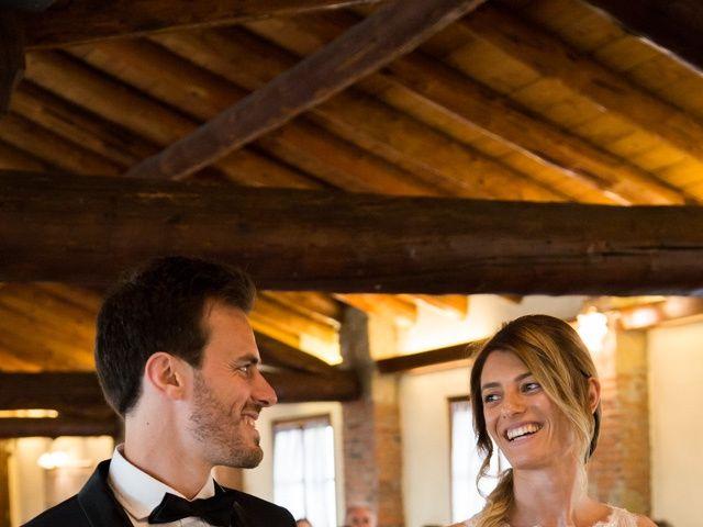 Il matrimonio di Stefano e Michela a Brusaporto, Bergamo 15