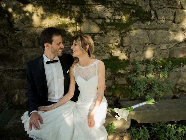 Il matrimonio di Stefano e Michela a Brusaporto, Bergamo 28
