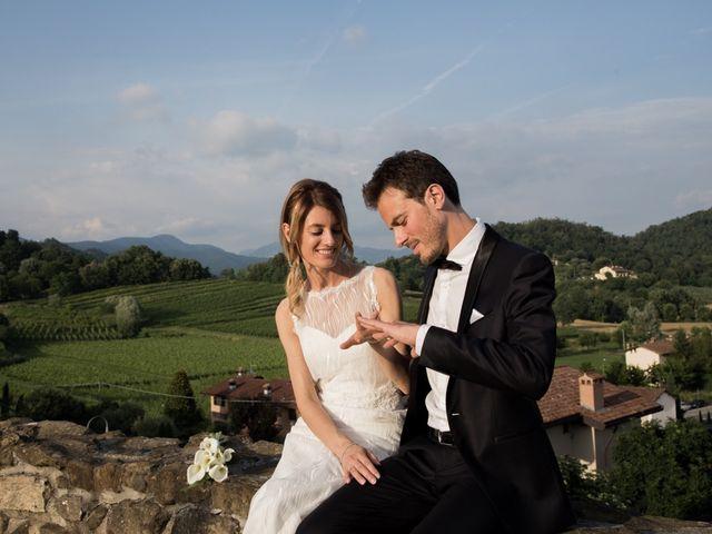 Il matrimonio di Stefano e Michela a Brusaporto, Bergamo 30