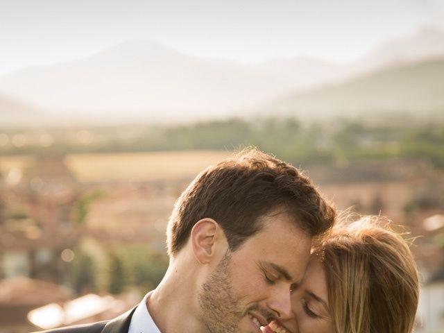 Il matrimonio di Stefano e Michela a Brusaporto, Bergamo 33