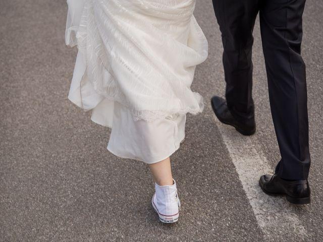 Il matrimonio di Stefano e Michela a Brusaporto, Bergamo 35