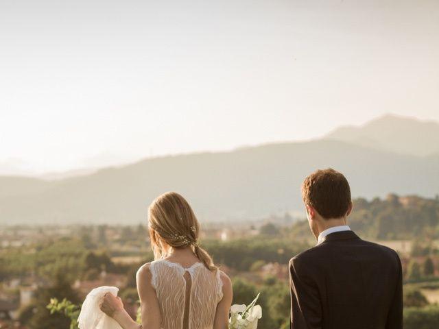 Il matrimonio di Stefano e Michela a Brusaporto, Bergamo 37