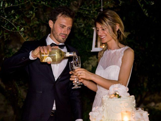 Il matrimonio di Stefano e Michela a Brusaporto, Bergamo 40