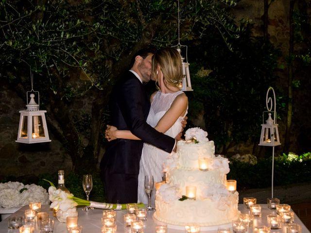 Il matrimonio di Stefano e Michela a Brusaporto, Bergamo 41